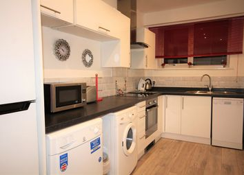 Thumbnail 2 bedroom flat to rent in Sea Road, Bournemouth