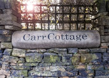 Carr Cottage, Station Road, Norwood Green, Halifax HX3
