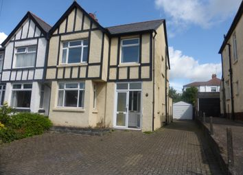 3 bed semi-detached house for sale in New Road, Rumney, Cardiff CF3