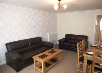 Thumbnail 2 bed flat to rent in Powerful Street, Walney, Barrow-In-Furness