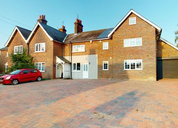 Gravel Lane, Chigwell IG7. 4 bed semi-detached house