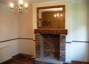 Thumbnail 2 bed terraced house to rent in The Avenue, Crescent Street, Cottingham