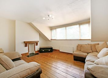 Thumbnail 1 bed flat to rent in Brondesbury Villas, Queens Park