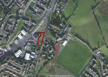 Thumbnail Land for sale in Dromore Road, Omagh, County Tyrone
