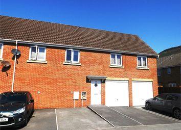 Thumbnail 2 bed flat for sale in Abbottsmoor, Baglan, Port Talbot, West Glamorgan
