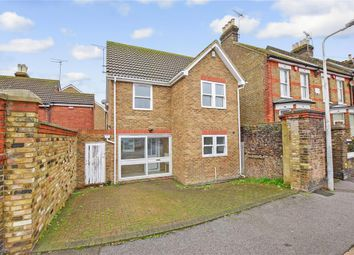 3 bed detached house for sale in Hardres Road, Ramsgate, Kent CT11