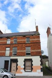 Thumbnail 6 bed end terrace house for sale in Erskine Street, Newry
