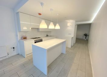 Thumbnail 2 bed flat to rent in High Street, Gilfach Goch -, Porth