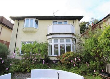 Thumbnail 1 bedroom flat for sale in Parkstone, Poole