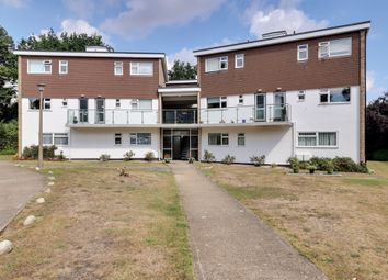 2 bed maisonette for sale in Fairview Lodge, Leigh-N-Sea SS9