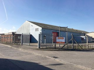 Thumbnail Industrial for sale in Brue Way, Hghbridge