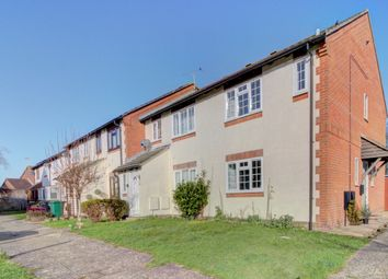 Thumbnail 3 bed end terrace house for sale in Tamar Way, Tangmere, Chichester