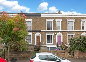 Thumbnail 2 bed terraced house for sale in Commercial Way, London