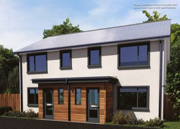 Thumbnail 3 bed semi-detached house to rent in Cronk Cullyn, Colby, Isle Of Man