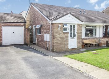 2 bed semi-detached bungalow for sale in Silver Birch Close, Whitchurch, Cardiff CF14