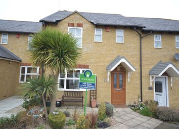 Thumbnail 3 bed terraced house for sale in Sun Lane, Gravesend