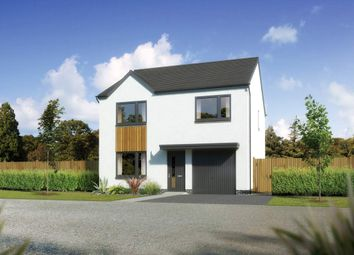 "Thumbnail 4 bed detached house for sale in ""Denewood"" at Whitehills Gardens, Cove, Aberdeen"