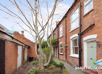 Thumbnail 2 bedroom terraced house for sale in Frankley Terrace, Lordswood Rd, Harborne