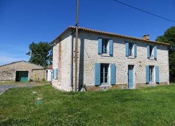 Thumbnail 3 bed property for sale in Lucon, Vendée, France