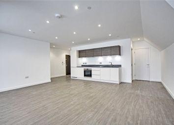 Thumbnail 2 bed flat to rent in Prestige House, 23 High Street, Prestige House, Egham, Surrey