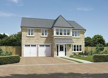 "Thumbnail 5 bed detached house for sale in ""Noblewood"" at Slateford Road, Bishopton"
