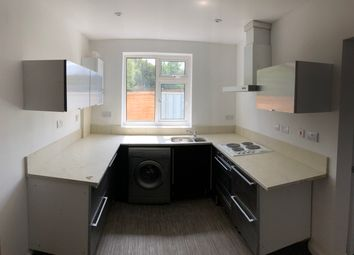 Thumbnail 1 bed flat to rent in Thorn Close, Northolt