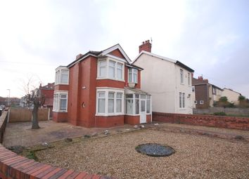 3 bed detached house for sale in Vicarage Lane, Blackpool FY4