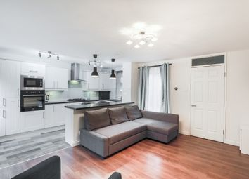 1 bed maisonette to rent in Raymouth Road, London SE16