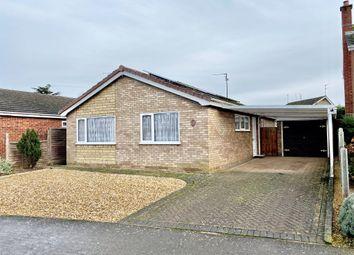 3 bed detached bungalow for sale in Chestnut Avenue, Donington, Spalding PE11