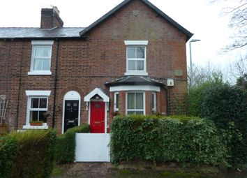 Thumbnail 2 bed semi-detached house to rent in Queens Terrace, Handforth, Wilmslow, Cheshire