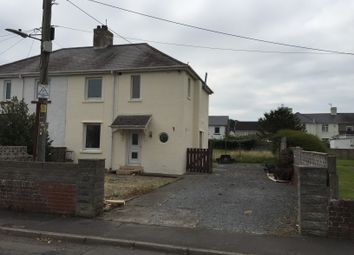 3 bed semi-detached house for sale in Glebeland Place, St. Athan, Barry CF62