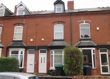 Thumbnail 3 bed terraced house to rent in Lightwoods Road, Bearwood, Smethwick