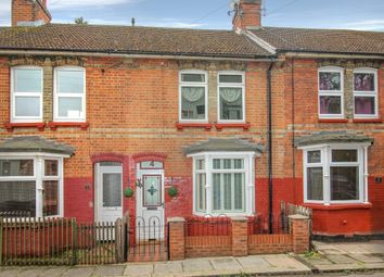 Thumbnail 2 bed terraced house for sale in Boulters Road, Aldershot
