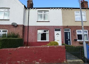 Thumbnail 2 bed terraced house for sale in Third Avenue, Newton Hill
