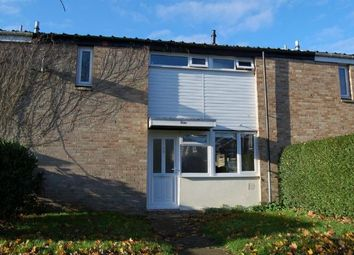 Thumbnail 2 bed terraced house for sale in The Cherwell, The Grange, Daventry
