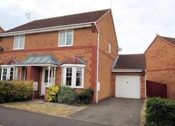 Thumbnail 2 bed property to rent in Henley Way, Ely