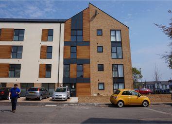 Thumbnail 2 bed flat to rent in Alma Way, Birmingham