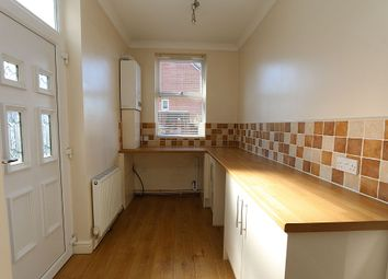 Thumbnail 2 bed terraced house for sale in France Street, Parkgate, Rotherham, South Yorkshire