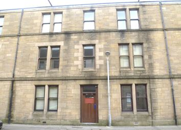 Thumbnail 2 bed flat for sale in Victoria Road, Falkirk