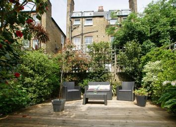 Thumbnail 4 bed property to rent in Colehill Lane, Fulham, London