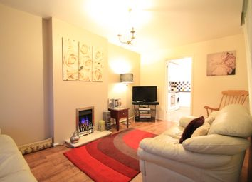 Thumbnail 2 bed terraced house to rent in Coronation Road, Stafford, Staffordshire