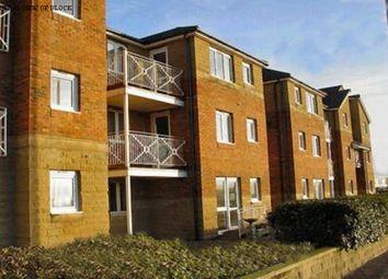 Thumbnail 1 bed flat to rent in Lemon Tree Court, Lytham St Annes, Lancashire