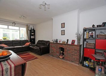 Thumbnail 2 bedroom detached bungalow for sale in Coombe Drive, Sittingbourne