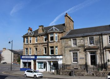 Thumbnail 2 bed flat to rent in Viewfield Place, Stirling