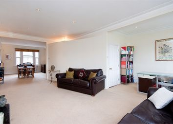 Thumbnail 3 bed flat for sale in Castellain Road, Maida Vale, London
