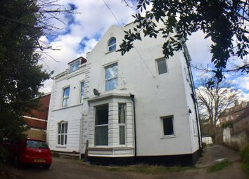 Thumbnail 2 bedroom flat to rent in Upper Maze Hill, St Leonards On Sea, East Sussex