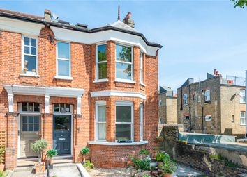 Thumbnail 2 bed flat for sale in Thornlaw Road, London
