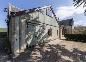 Thumbnail 4 bed detached house for sale in The Stables House, Whitelee, Galashiels, Scottish Borders