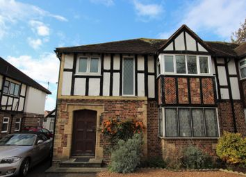 Thumbnail 2 bed property to rent in George V Avenue, Goring-By-Sea, Worthing