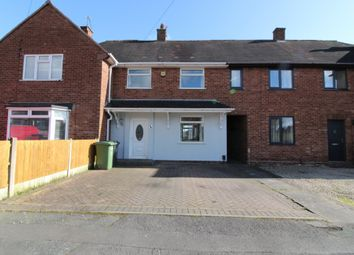 2 bed town house for sale in Parker Road, Essington, Wolverhampton WV11